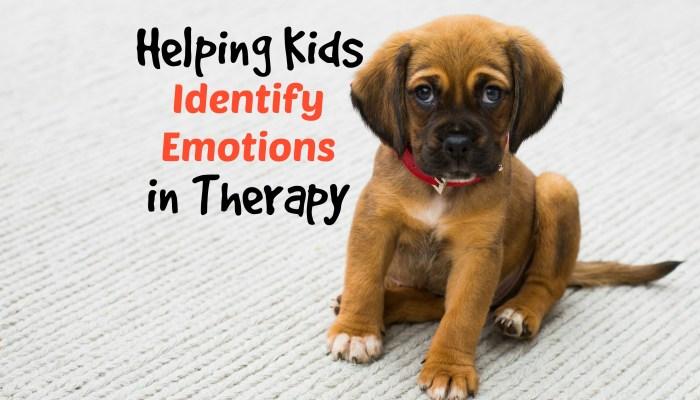 Identify Emotions: Kids Edition