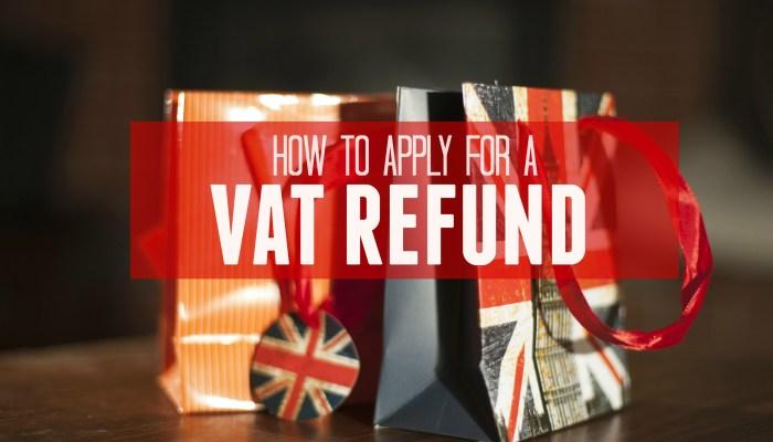 VAT Refund: Save Money in Europe
