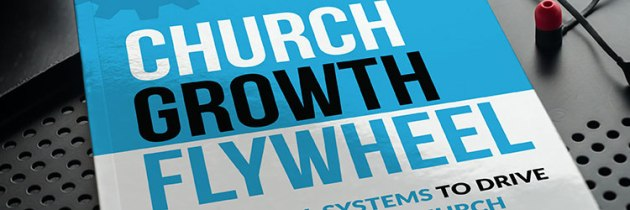 5 Practical Systems to Drive Growth at Your Church