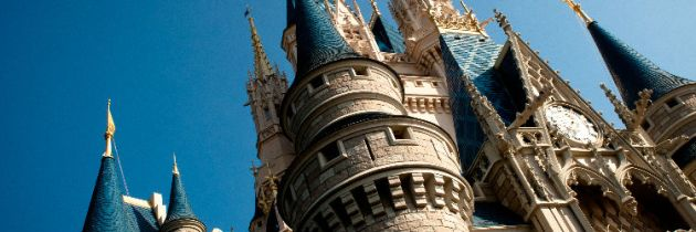 5 Walt Disney World Innovations to Apply at Your Church