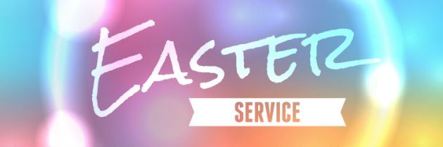 5 Ways to Promote Your Easter Services for $5