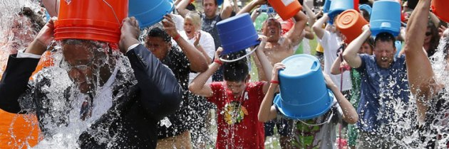 6 Insights from the #IceBucketChallenge for Church Communications