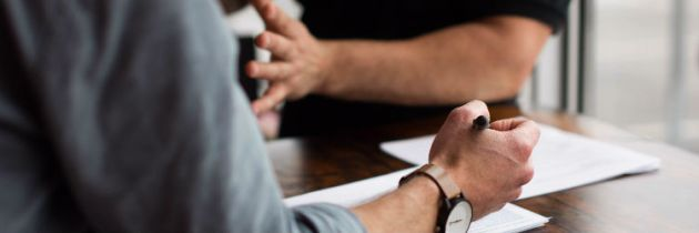 8 Axioms of Church Staff Hiring