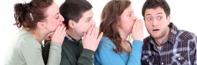 4 Strategies for Silencing Rumor-Mongers