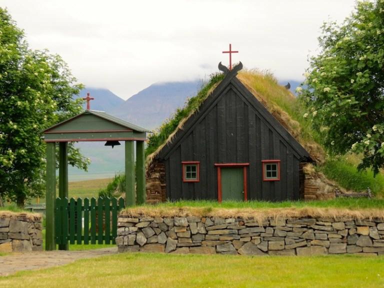 Víðimýri