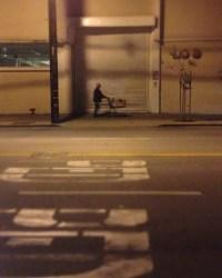 Homeless Pushcart