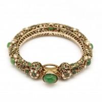 Bracelet Jonc - type oriental