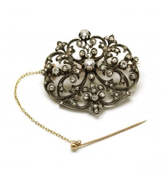 bijoux du xixe et avant