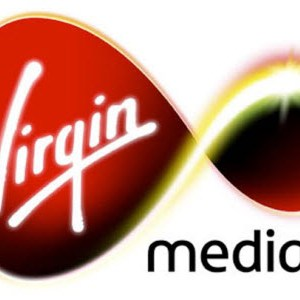 Logo Virgin Media