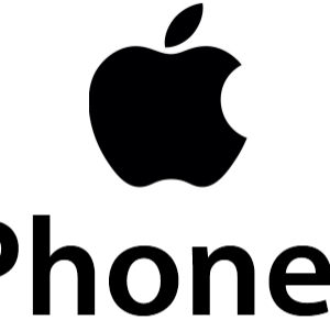 Logo iPhone 5