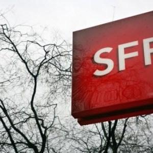 Vivendi détient 100% de SFR