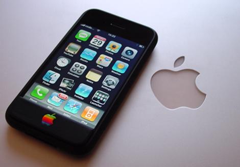 Apple 1er fabricant de mobiles au 1er trimestre 2011