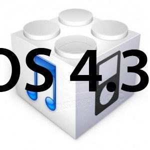 iOS 4.3.3