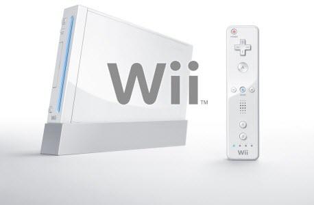 La Wii à 100€ à partir du 20 mai
