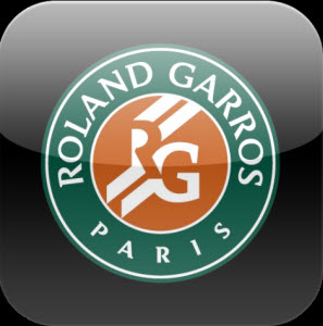 Roland Garros 2011 pour iPhone et iPad