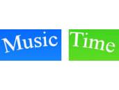 Music Time Logo