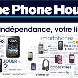 Vente Privée The Phone House
