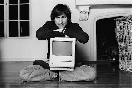 Steve Jobs le visionnaire