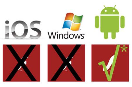 Windows 8 - A son tour Microsoft bannit Adobe Flash