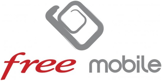 Free Mobile - Ancien logo