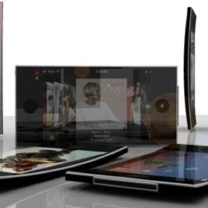 iPhone 6 et iPad 3 - Apple plancherait sur un écran incurvé