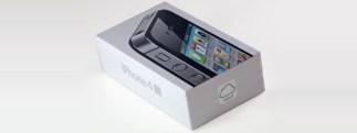 iPhone 4S à son tour démonté