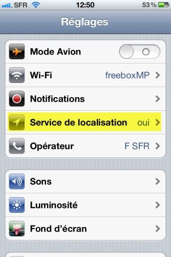 iPhone 4S - ses 1ers problèmes de jeunesse, l'autonomie