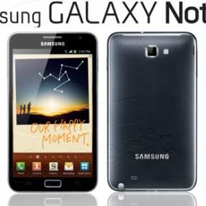 Le Samsung Galaxy Note en photos et sa fonction scanner en vidéo