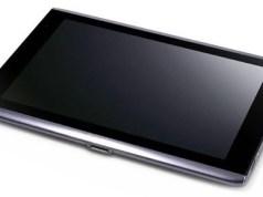 Iconia Tab A510 et A511 - La puissance est au rendez-vous pour les nouveaux produits d'Acer!