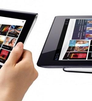 La Tablet S de Sony déjà bradée!