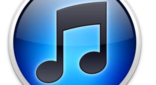 iTunes 10.5.3 est disponible