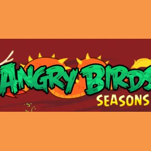 Angry Birds Seasons Nouvel An Chinois