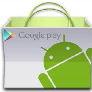 Google Play, avec ses 500 000 applications, se rapproche inivitablement de l'AppStore