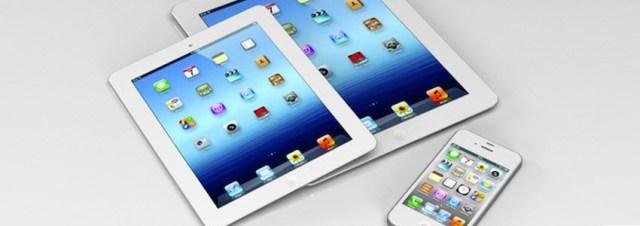 Rumeurs Apple : iPhone5 en septembre, iPad mini en août et iPad 4 au 4ème trimestre 2012