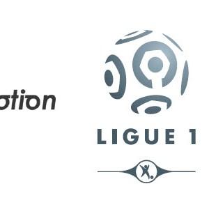 Dailymotion diffusera les résumés des matchs de Ligue 1