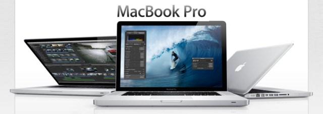 MacBook Pro : un modèle 2012 plus fin avec écran Rétina et USB 3?