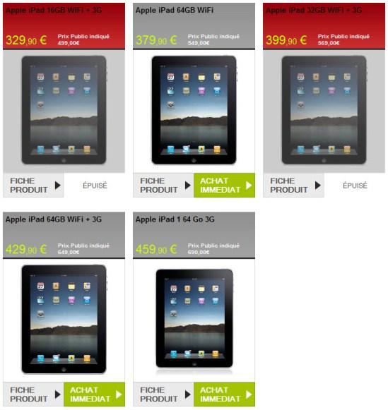 Apple : des iMac, iPad et MacBook en vente-privée à -35%!