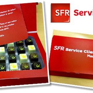 #SFR : quand la fidélisation de ses clients passe par du harcèlement!