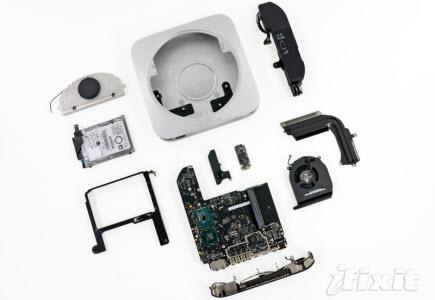 L' #iPadMini à son tour mis en pièce par iFixit