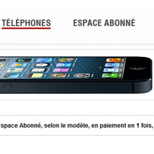 #iPhone5 : enfin de retour chez #FreeMobile