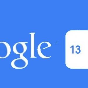 La Google I/O 2013 se tiendra du 15 au 17 mai 2013