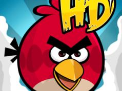 Angry Birds : toutes les versions HD pour iPad à 0,89€!