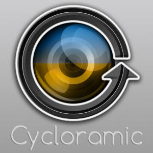 Cycloramic, l'application qui donne le tournis à votre iPhone 5!