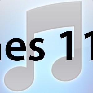 iTunes 11.0.2 disponible au téléchargement