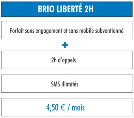 Coriolis révise ses offres sans engagement en proposant notamment du tout illimité à 17,50€/mois