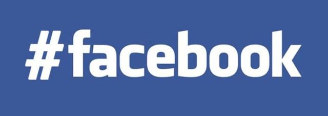 Facebook lance officellement à son tour les hashtags