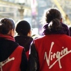 Virgin Megastore, c'est définitivement la fin!