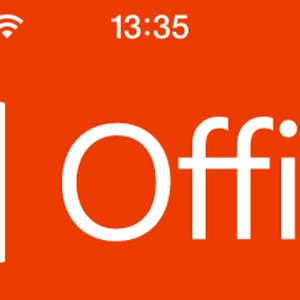 Microsoft Office Mobile maintenant disponible sur l'AppStore pour les abonnés Office 365!