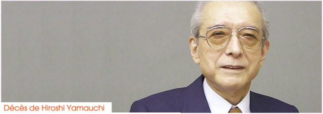 Deces Hiroshi Yamauchi
