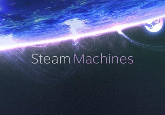 Steam Machines